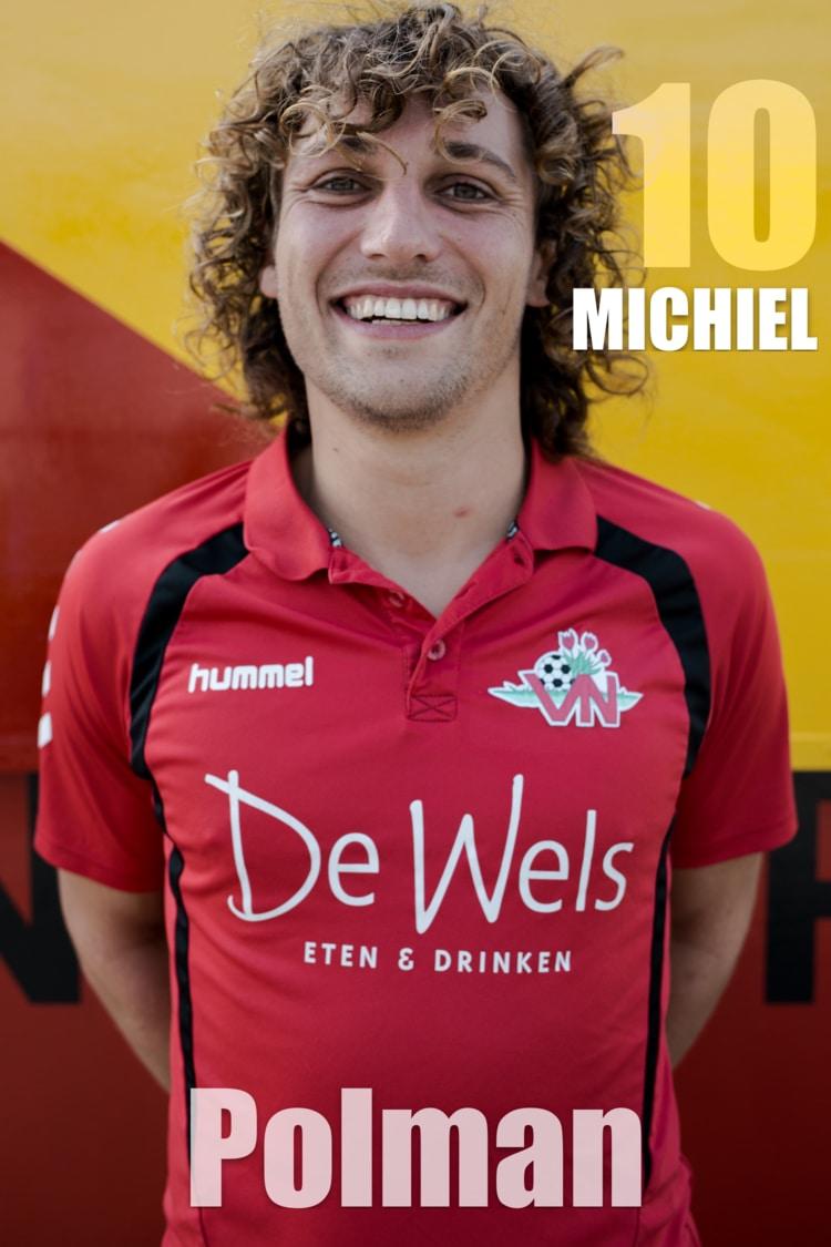 Michiel Polman