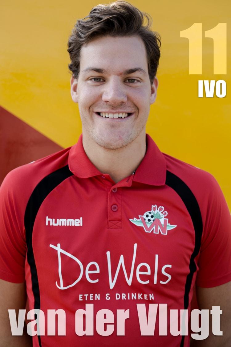 Ivo van der Vlugt