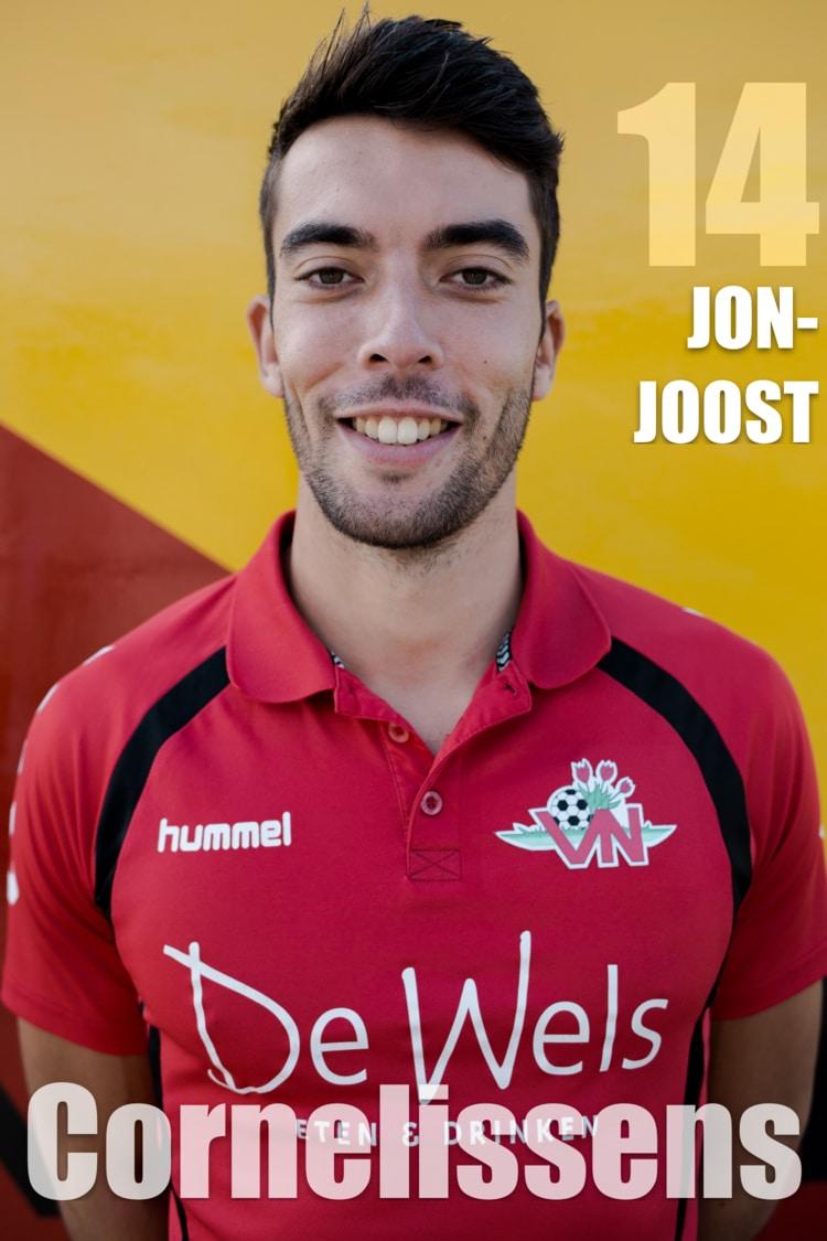 Jon-Joost Cornelissens