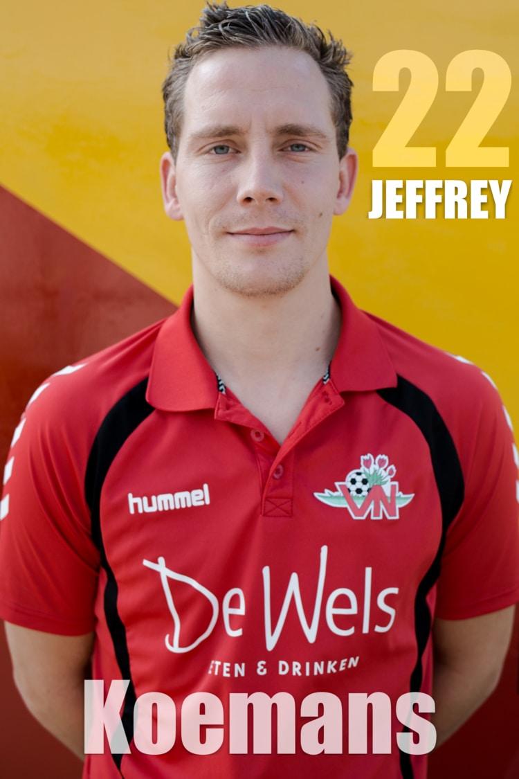 Jeffrey Koemans