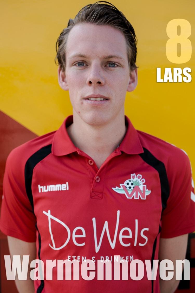 Lars Warmenhoven